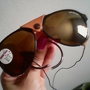 Bolle IREX 100 Sunglasses Vintage.Unisex
